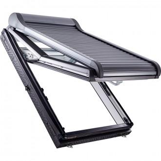volet roulant électrique Roto pour fenêtre Q- promodeco.fr