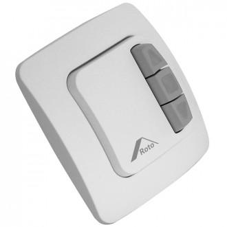 Interrupteur électrique pour volet et fenêtre Roto-promodeco.fr